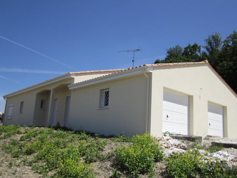 Location maison / villa Barret 652€ CC - Photo 1