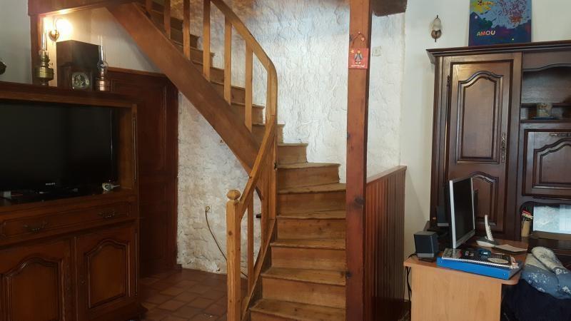 Vente maison / villa Oytier st oblas 218000€ - Photo 4