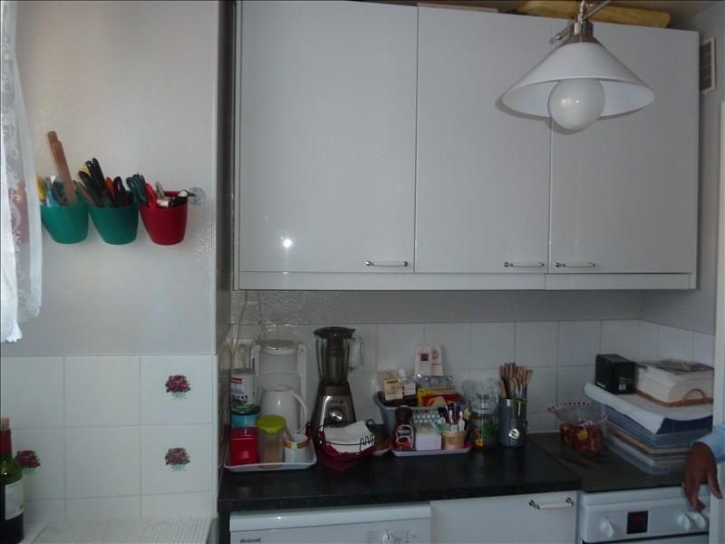 Rental apartment Pontoise 974€ CC - Picture 5