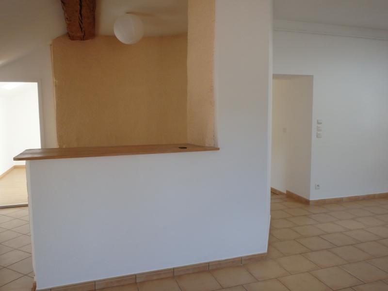 Sale apartment Nantua 98000€ - Picture 2