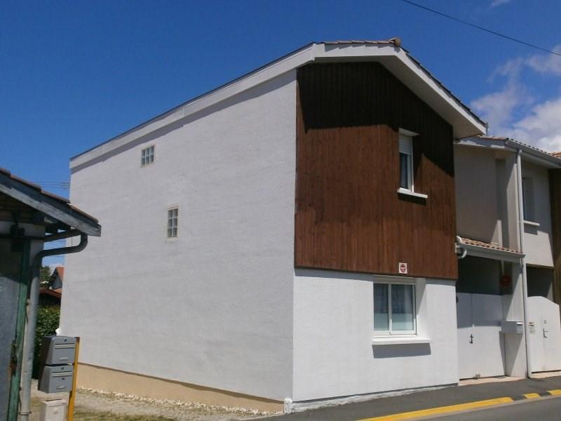 Venta  casa La teste de buch 262000€ - Fotografía 1