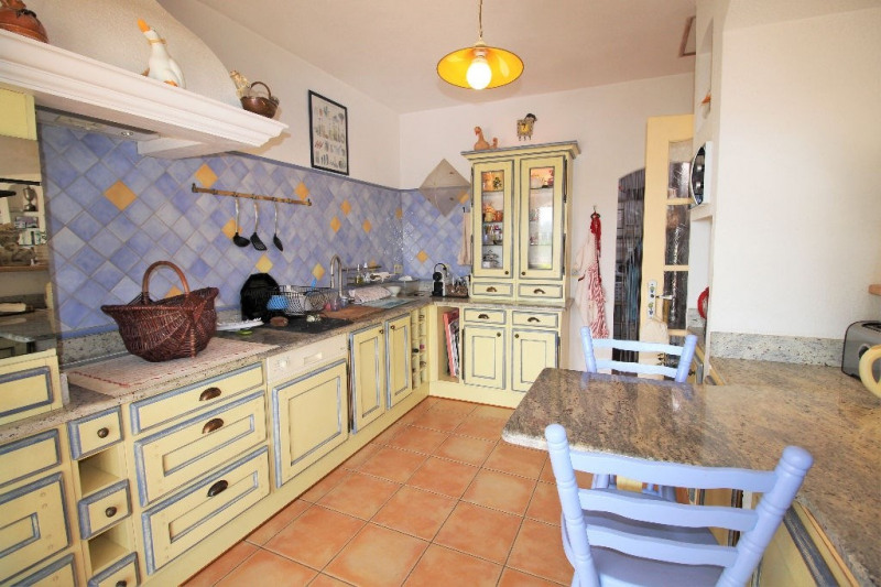 Deluxe sale house / villa Biot 1 297 000€ - Picture 5