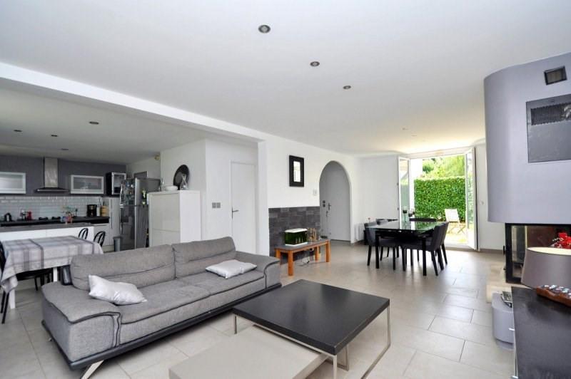 Vente maison / villa St germain les arpajon 325000€ - Photo 2