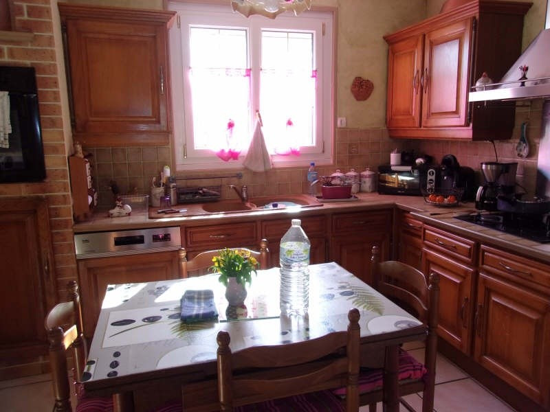 Vente maison / villa Vieux fume 188 000€ - Photo 3