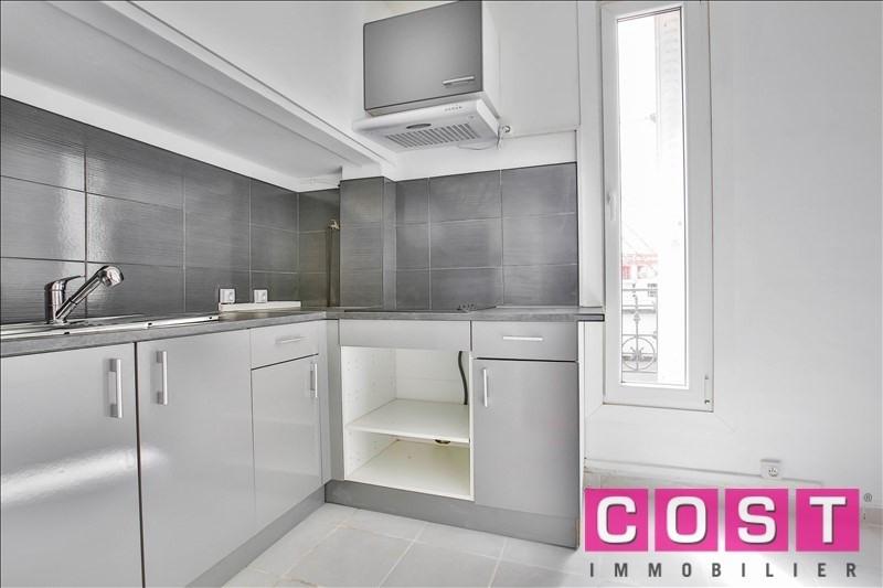 Verkoop  appartement Asnieres sur seine 179000€ - Foto 7