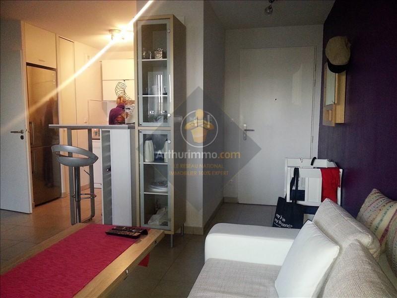 Vente appartement Sete 200000€ - Photo 3