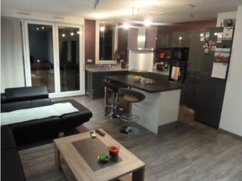 Sale apartment Pau 165000€ - Picture 1