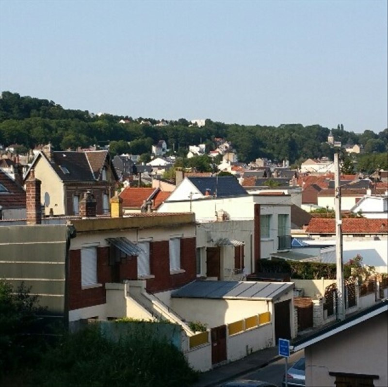 Vente appartement Le havre 69 000€ - Photo 2