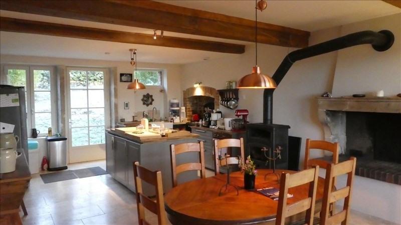 Sale house / villa Precy sous thil 159000€ - Picture 7