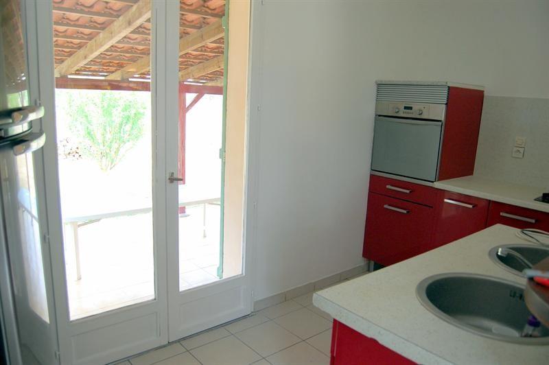 Vente maison / villa Tourrettes 357000€ - Photo 10