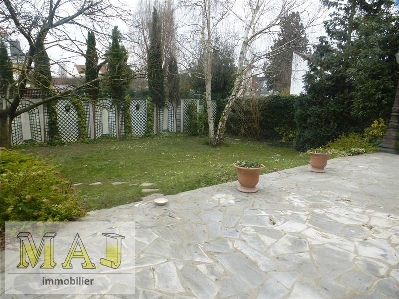 Vente de prestige maison / villa Bry sur marne 1035000€ - Photo 2