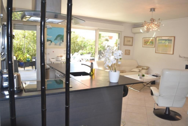 Vente appartement Juan les pins 399 000€ - Photo 3