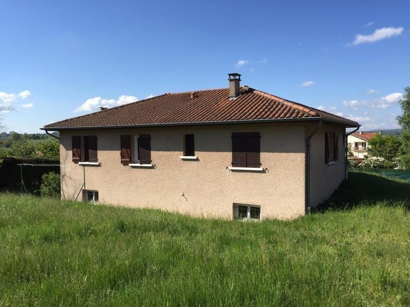 Location maison / villa Vourles 1090€ CC - Photo 1