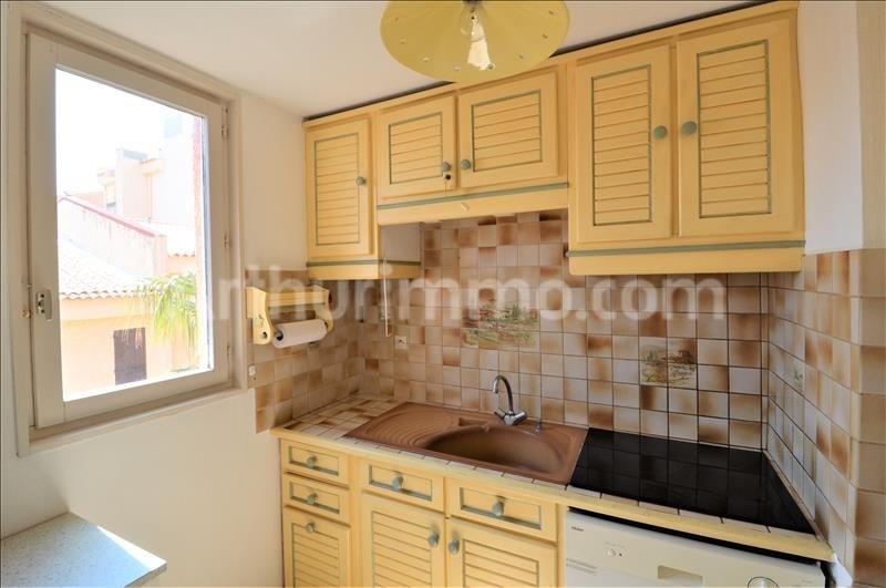 Vente appartement St aygulf 149000€ - Photo 4