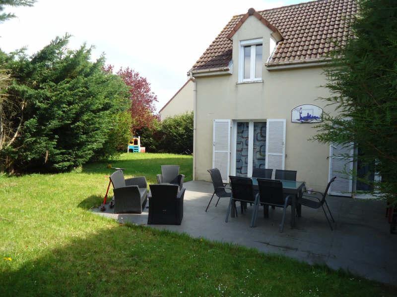 Vente maison / villa Lesigny 345000€ - Photo 2
