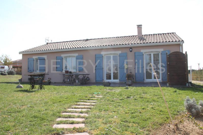 Sale house / villa Lombez 215000€ - Picture 2