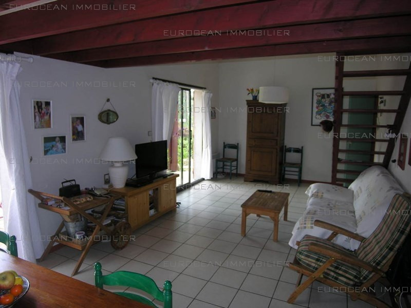 Vacation rental house / villa Lacanau-ocean 680€ - Picture 4