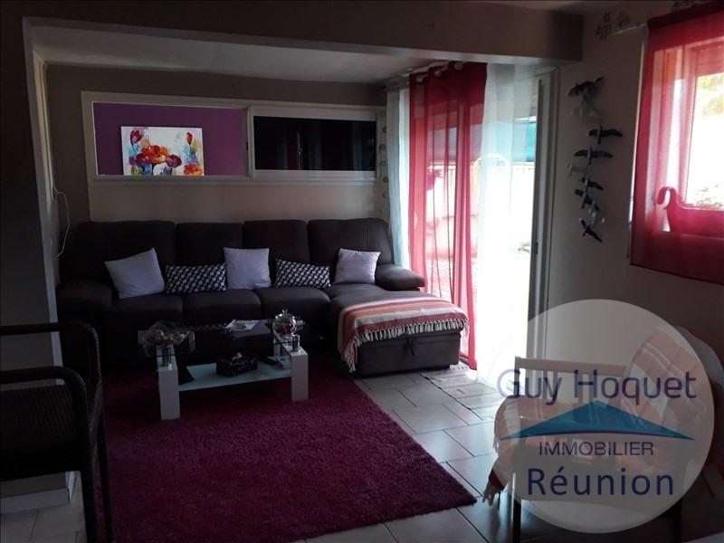 Vente maison / villa Le tampon 313500€ - Photo 4