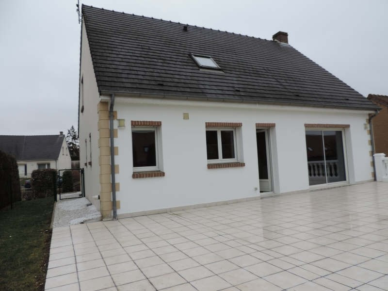 Vente maison / villa Arras 275 000€ - Photo 3