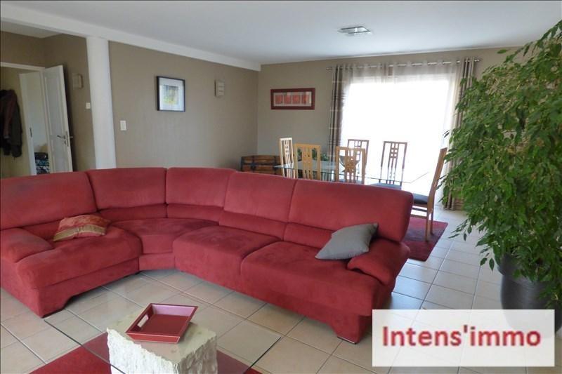 Vente maison / villa Bourg de peage 273500€ - Photo 4