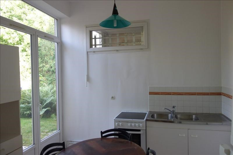 Rental apartment Versailles 1035€ CC - Picture 4