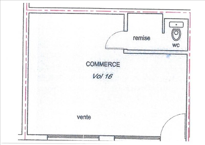Sale empty room/storage Bures sur yvette 190000€ - Picture 1