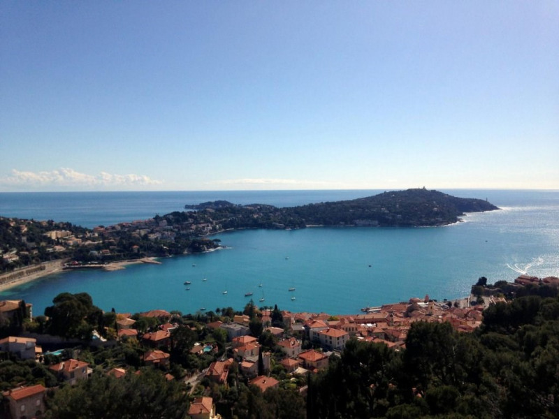 Vente de prestige appartement Villefranche-sur-mer 1 190 000€ - Photo 1