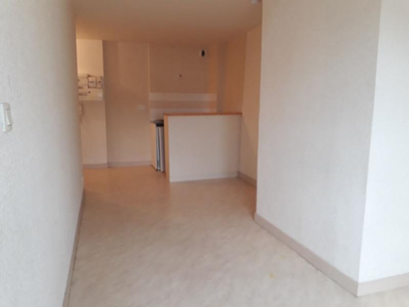 Rental apartment Limoges 340€ CC - Picture 1