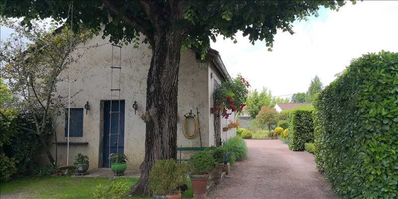 Vente de prestige maison / villa Leognan 770000€ - Photo 7