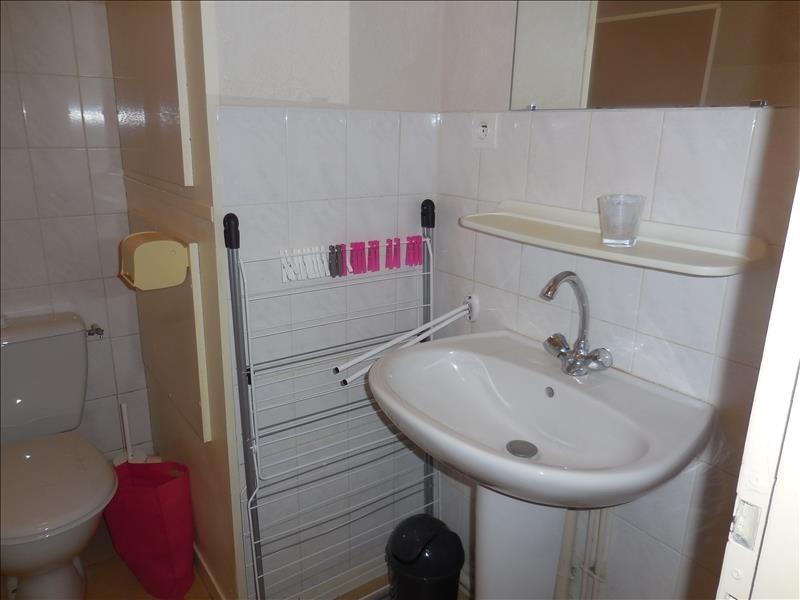 Location appartement La roche sur yon 330€ CC - Photo 4