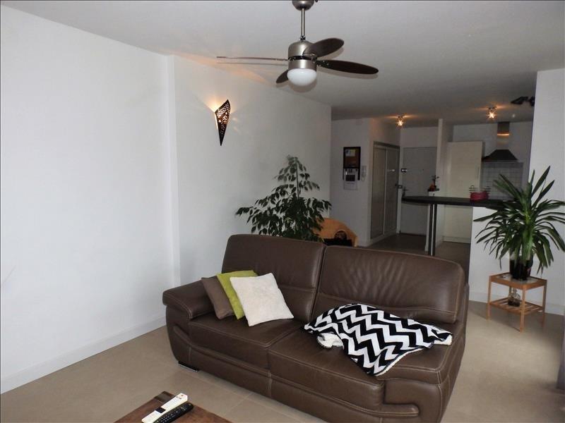 Vente appartement Moulins 74500€ - Photo 1