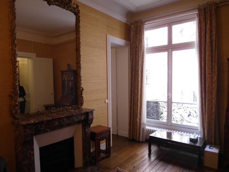 Rental apartment Paris 17ème 1410€ CC - Picture 3