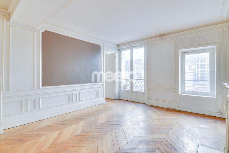 Location appartement Paris 8ème 2300€ CC - Photo 3