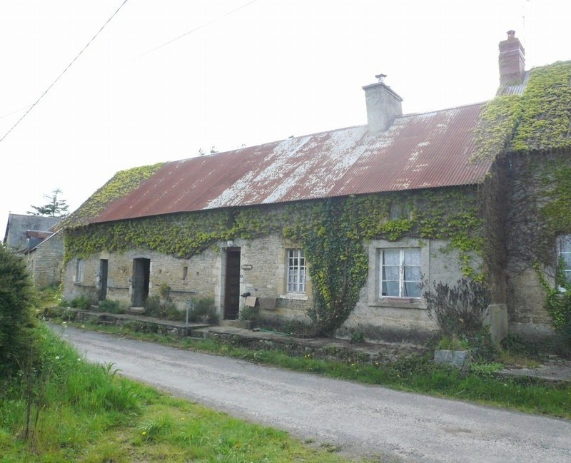 Vente maison / villa Appeville 25700€ - Photo 1