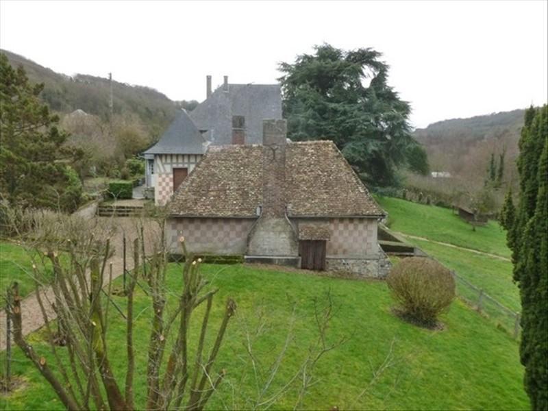 Sale house / villa Honfleur 420000€ - Picture 10