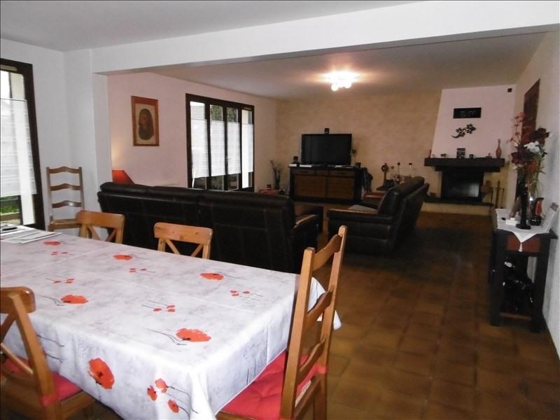 Sale house / villa Fontenay les briis 421100€ - Picture 3