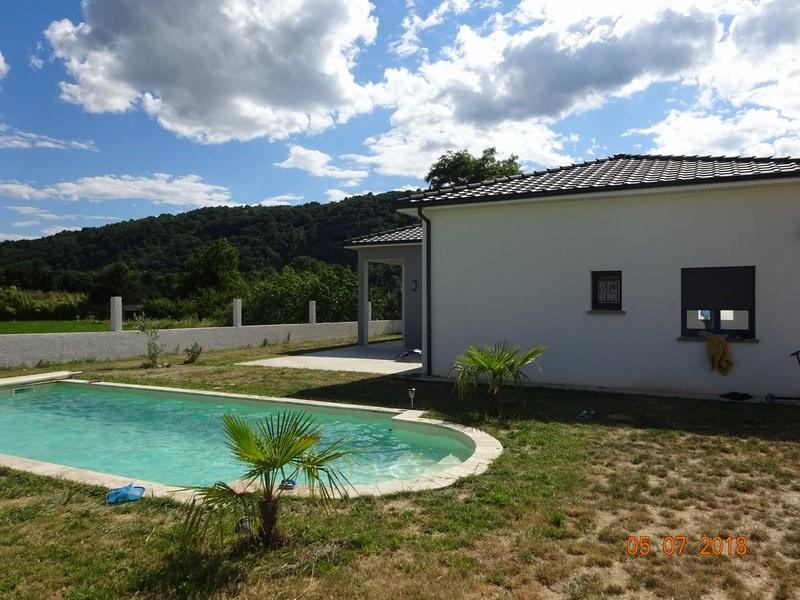 Sale house / villa St uze 273684€ - Picture 8
