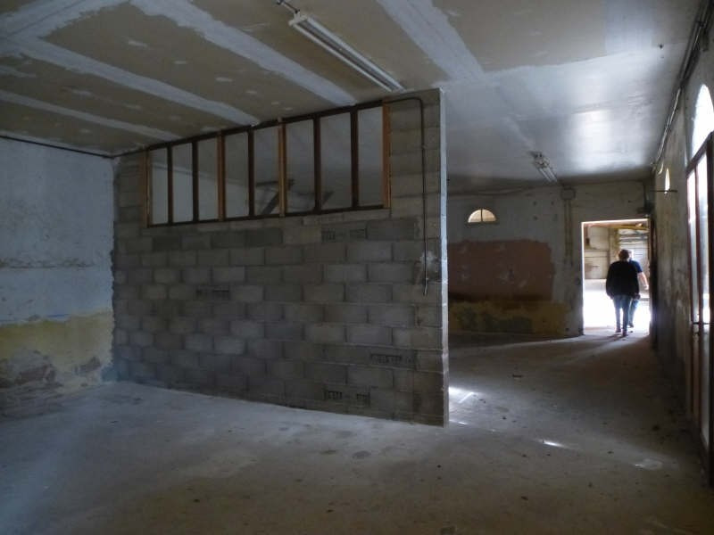Rental empty room/storage Vauvert 2000€ HT/HC - Picture 5