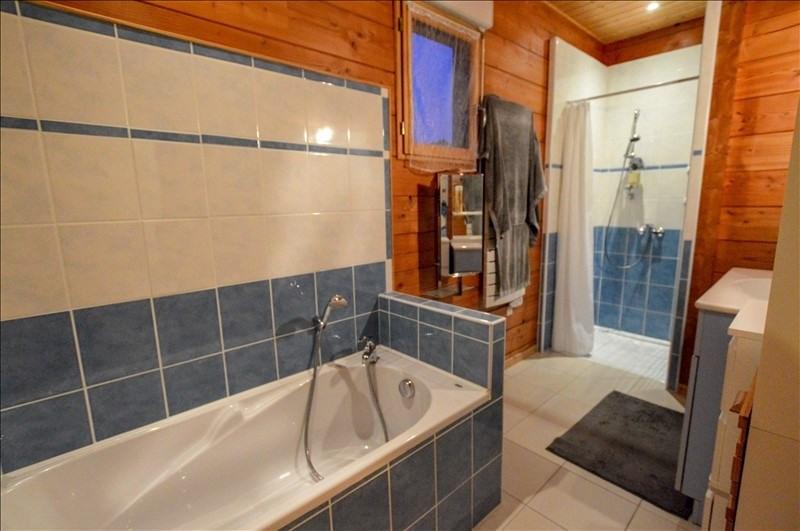 Vente maison / villa Morlaas 230050€ - Photo 8