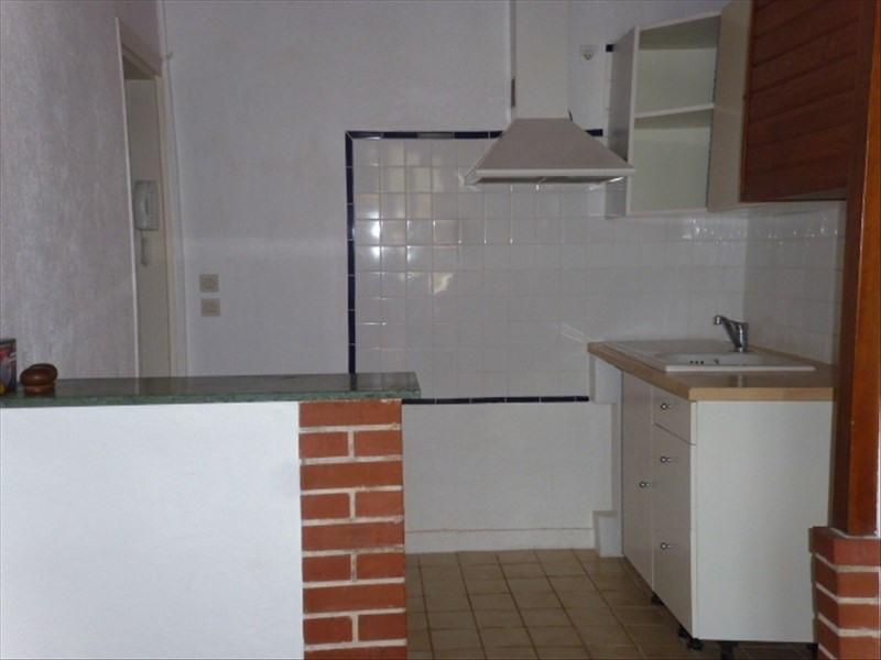 Rental apartment Fontainebleau 490€ CC - Picture 2