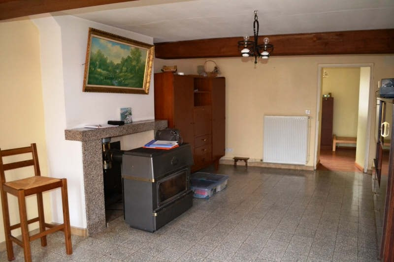 Vente maison / villa Molphey 64 000€ - Photo 4