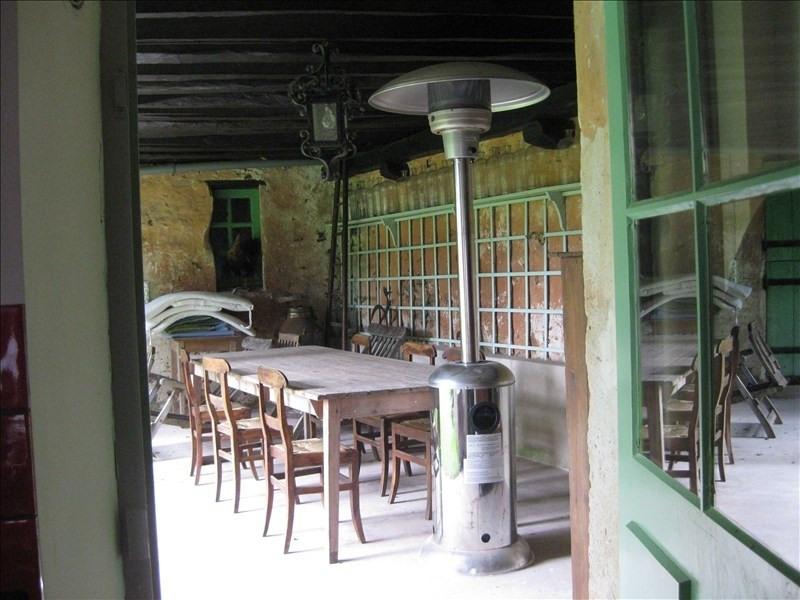Vente maison / villa La roche guyon 478000€ - Photo 8