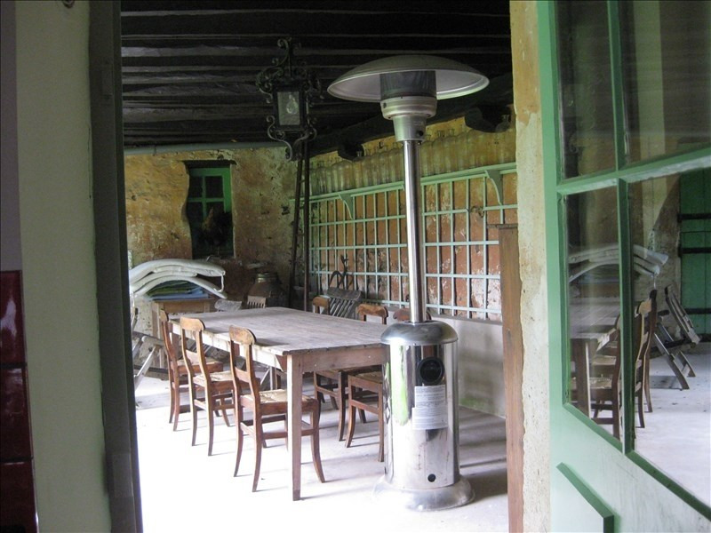 Sale house / villa La roche guyon 478000€ - Picture 8
