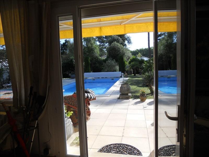Deluxe sale house / villa St palais sur mer 600000€ - Picture 5