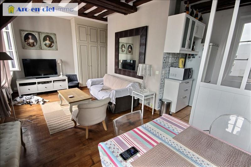 Alquiler  apartamento Paris 1er 2190€ CC - Fotografía 3