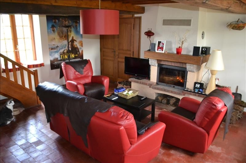 Sale house / villa Rouvray 129 000€ - Picture 6