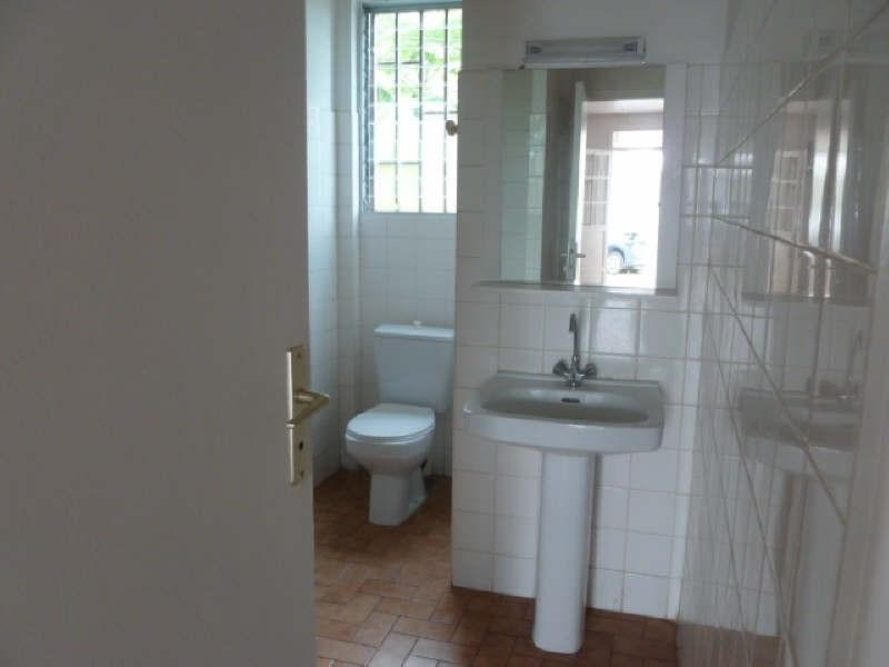 Rental apartment Les abymes 410€ CC - Picture 8