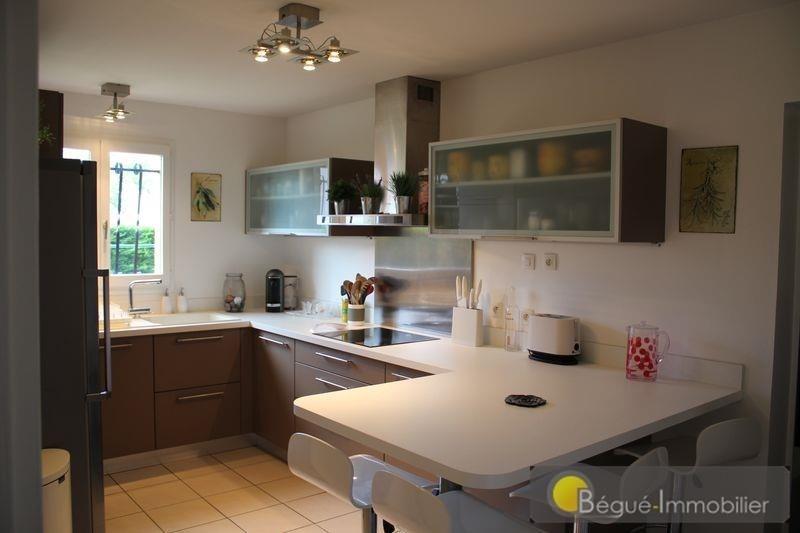 Sale house / villa 5 mns levignac 378800€ - Picture 5