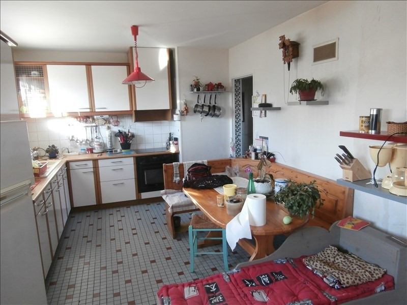 Vente maison / villa Gouvix 145 000€ - Photo 4