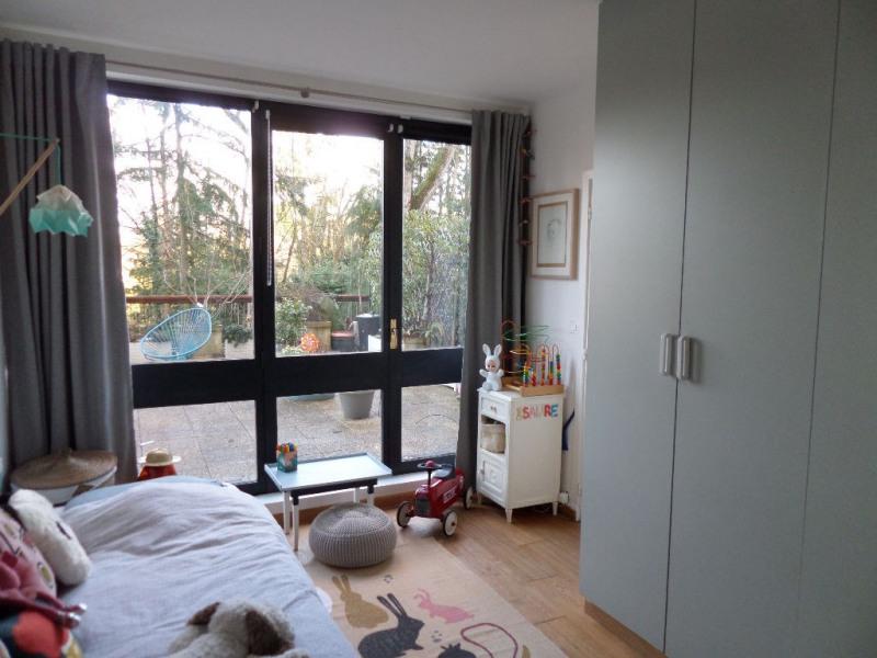 Vente appartement La celle st cloud 420000€ - Photo 8